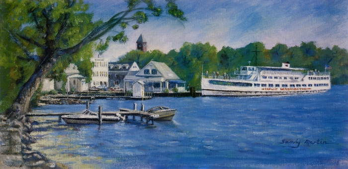 Port of Wolfeboro