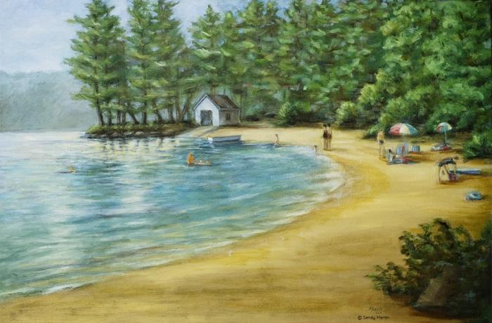 Albee Beach
