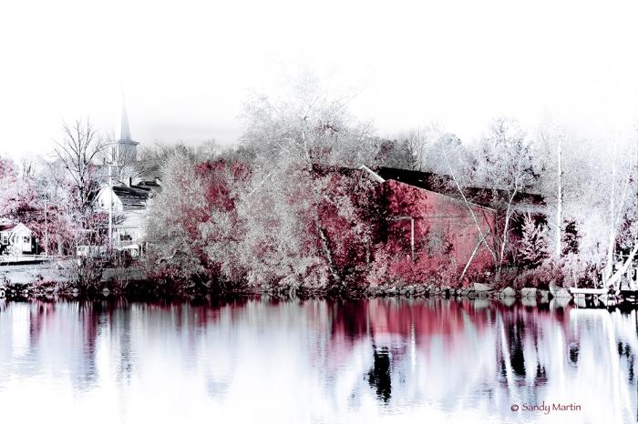 Hampshire Pewter Barn