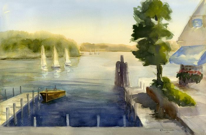 Wolfeboro Docks