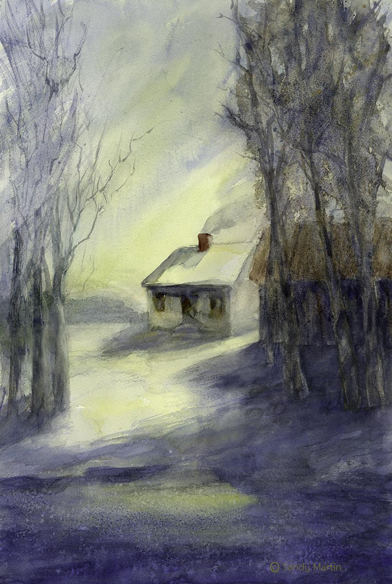 Stream Cottage